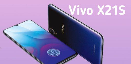 Vivo X21S Specifications