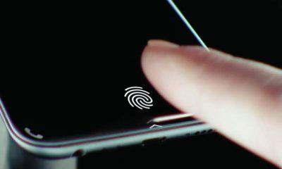 best phones with under display fingerprint sensor