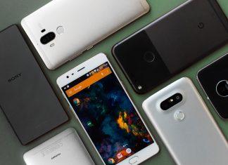 upcoming phones in november