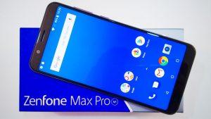 Asus Zenfone Max Pro M1 price drop