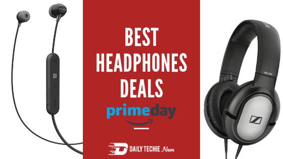 best headphone deals on amazon prime day