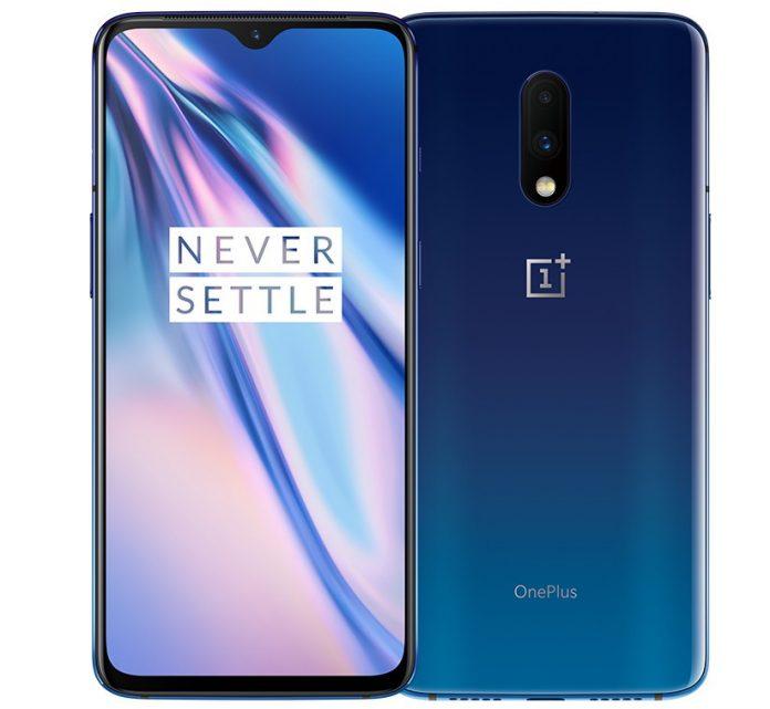 oneplus 7 mirror blue price