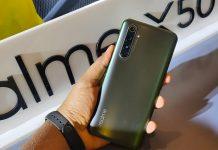 Realme X50 Pro Thumbnail